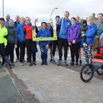 Lowestoft Parkrun 02.02.19