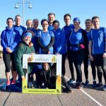 Lowestoft Parkrun 09.02.19
