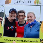 Lowestoft Parkrun 16.02.19