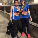 London Landmarks Half Marathon - After