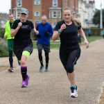 Lowestoft Parkrun 23.03.2019
