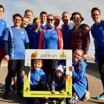 Lowestoft Parkrun 09.03.2019