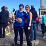 London Landmarks Half Marathon - Before