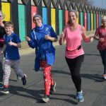 Lowestoft 'Pyjama' Parkrun