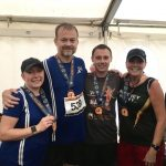 6th Oct - Lowestoft Half Marathon