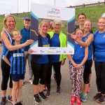 5th Oct - Gorleston Parkrun - Meryn's 50th Parkrun
