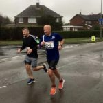 6th Oct - Lowestoft Half Marathon - David Hogg