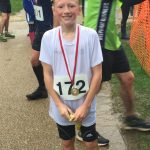 6th Oct - Felbrigg 10K - Alfie Winzor-Saile