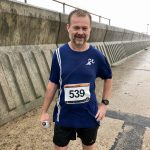 6th Oct - Lowestoft Half Marathon - Jonathan Puxley
