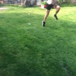 Triple Jump Lilly